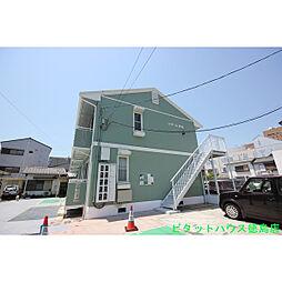 セザール昭和[105号室]の外観