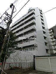 TOP福生[8階]の外観