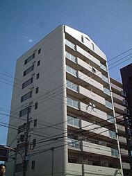 グランディオールサカタ[2階]の外観