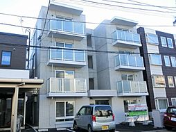 Chanbre南郷[3階]の外観