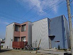 [一戸建] 徳島県徳島市川内町加賀須野 の賃貸【/】の外観