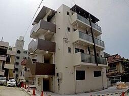 沖縄都市モノレール 安里駅 徒歩26分の賃貸マンション