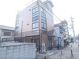 京阪本線 藤森駅 徒歩4分の賃貸マンション