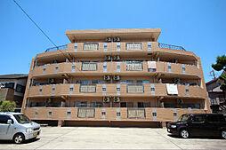愛知県名古屋市中川区好本町1丁目の賃貸マンションの外観