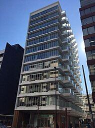 アイリブフォレスト[3階]の外観
