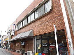 志村ビル[2階]の外観