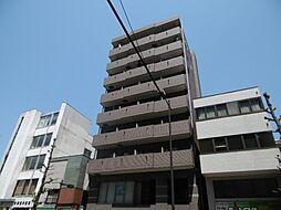 高山ビル[6階]の外観