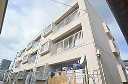 広島県安芸郡海田町東昭和町の賃貸マンションの外観
