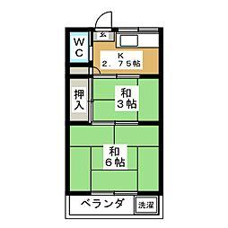 船堀駅 4.0万円