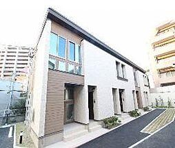 福岡市地下鉄七隈線 桜坂駅 徒歩8分の賃貸アパート