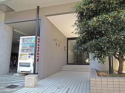 エステートモア箱崎[5階]の外観