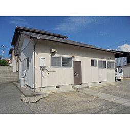 [一戸建] 愛媛県新居浜市新田町1丁目 の賃貸【/】の外観