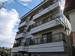 スターケープ平田[1階]の外観