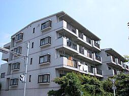 ジュノウ[3階]の外観