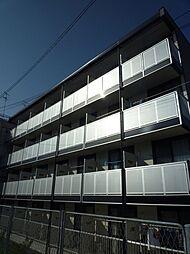 レオパレスうめ[4階]の外観