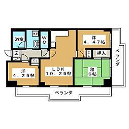 茅ヶ崎駅 11.3万円