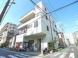 小島アパート[3階]の外観