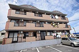 ポワールガーデン2[2階]の外観