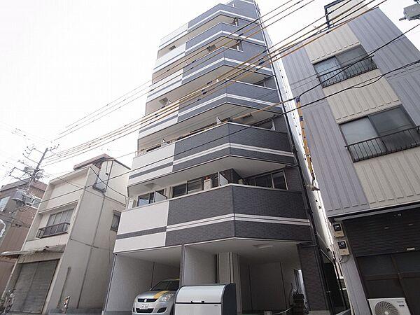 AQUAS Will浅草 3階の賃貸【東京都 / 台東区】