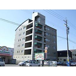 フルハウス235[4階]の外観