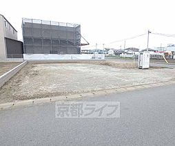 京都府京都市南区吉祥院石原西町の賃貸アパートの外観