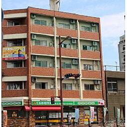 シティハイツ古賀[3階]の外観