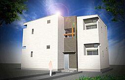 (仮称)熱田区三番町(2)新築アパート