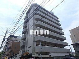 カルム箱崎[6階]の外観