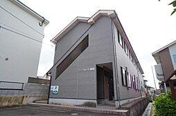 コンフォート森松[206 号室号室]の外観