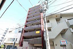 アドバンス大阪ドーム前[2階]の外観
