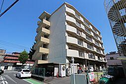 梅崎ビル[5階]の外観