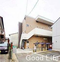 CB 次郎丸 GRAN[2階]の外観