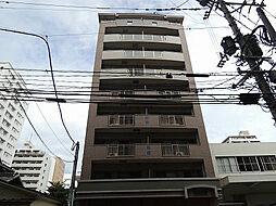 シティライフ博多駅南[8階]の外観
