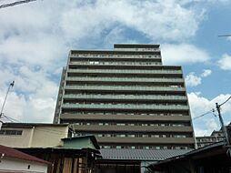 ロイヤルKJ[10階]の外観