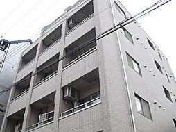 兵庫県神戸市中央区筒井町1丁目の賃貸マンションの外観