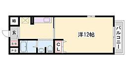 鷹取駅 5.8万円