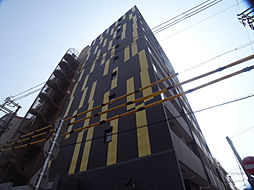 アドバンス三宮グルーブ[10階]の外観