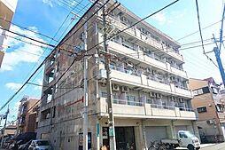 ケーズロイヤル[4階]の外観