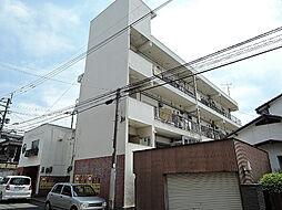 福岡県北九州市八幡西区割子川2丁目の賃貸マンションの外観