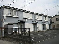 [テラスハウス] 神奈川県座間市四ツ谷 の賃貸【/】の外観