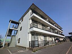 京成本線 京成成田駅 バス9分 新木戸下車 徒歩8分の賃貸マンション