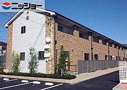 [タウンハウス] 愛知県津島市柳原町3丁目 の賃貸【愛知県 / 津島市】の外観