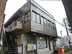 大野台郵便局マンション[2階]の外観