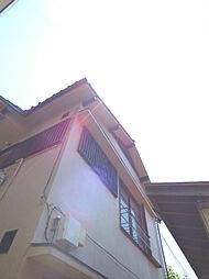 和風荘[1階]の外観