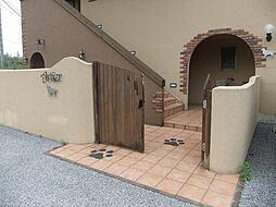 滋賀県彦根市松原の賃貸マンションの外観