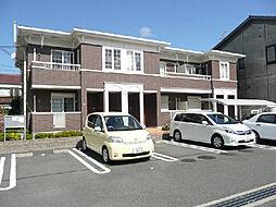和歌山県和歌山市西浜3丁目の賃貸アパートの外観