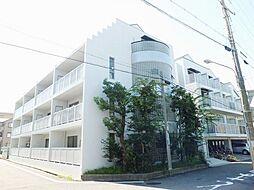 コータース武庫之荘[4階]の外観