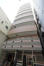 ルミエール安堂寺[6階]の外観
