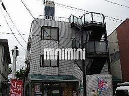 サン光永[2階]の外観