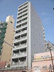 レオーネ亀戸[13階]の外観